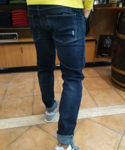 JEANS FIFTY FOUR CORED R-28 SUPERSLIM FIT - DENIM