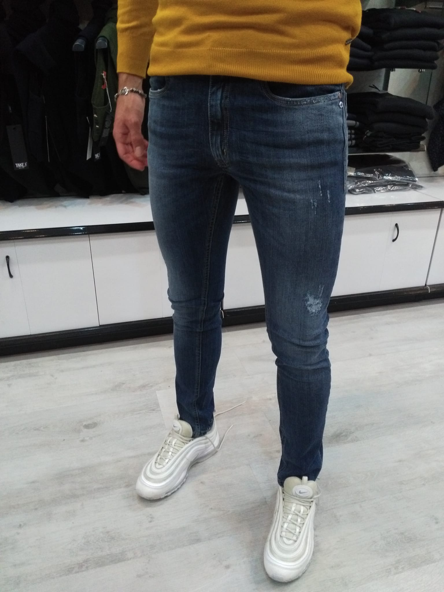 JEANS TAKE TWO UTA607