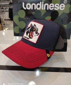 CAPPELLO LONDINESE CAP1