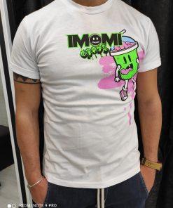 T-SHIRT IMOMI IM59